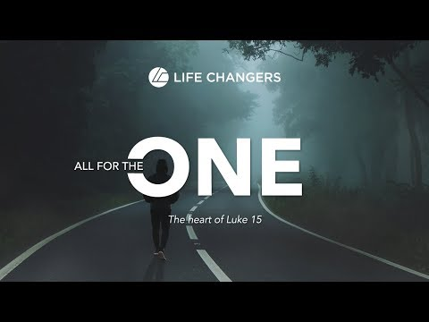 All For The One Life Group Series Part 3
