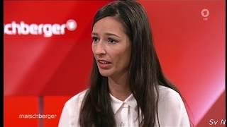 Maischberger - Wozu brauchen wir noch ARD und ZDF?