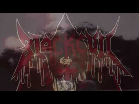 BLACKEVIL - Heavy Forces Marching On (OFFICIAL VIDEO)