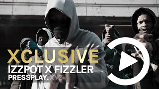 #OFB Izzpot Ft. Fizzler - Trends (Music Video) Prod By Sykes Beats | Pressplay
