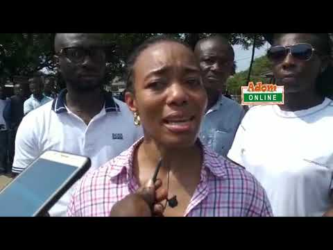 NDC Prez Primaries: Party members optimistic about 2020 elections – Zanetor Rawlings