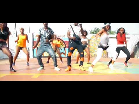 Thop - krack Twist & Samza (official Video) 🇸🇱