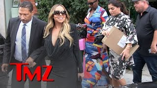 Mariah Carey Thinks Nick Cannon Isn't Serious About Getting Re-Married | TMZ