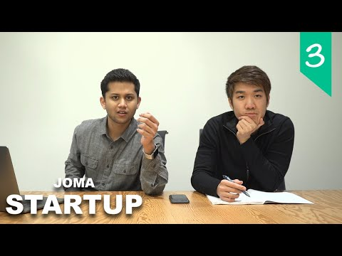 STARTUP EP 03 | Rival Startup Founders Play An Intense Chess Game