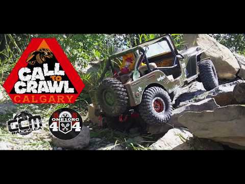 GCM Call to Crawl Calgary 2017