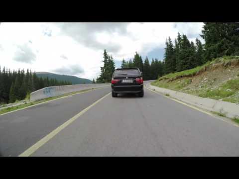 FULL LENGHT Transalpina 67C / Romania / Scenery road, better than Transfagarasan / BMW Z4 3.0si