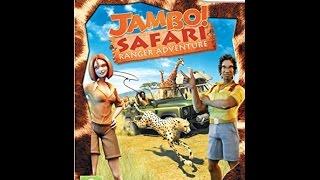 Jumbo Safari - Nintendo Wii - WiiQUEST #006