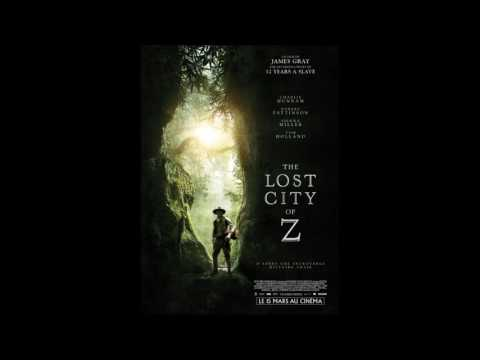 Christopher Spelman - The Final Journey (The Lost City of Z)