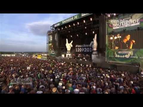 KRAFTKLUB - SOUTHSIDE Festival 2014 LIVE EinsPlus - FULL SHOW