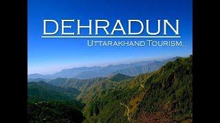 Dehradun Tourism | Dehradun Top 10 Tourist Places In Hindi | Uttarakhand thumbnail