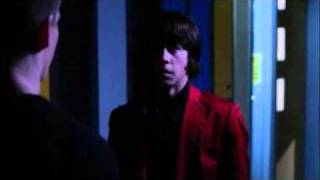 "Degrassi: All Falls Down Part 2: ""Stabbing"" Scene-Mirrored"