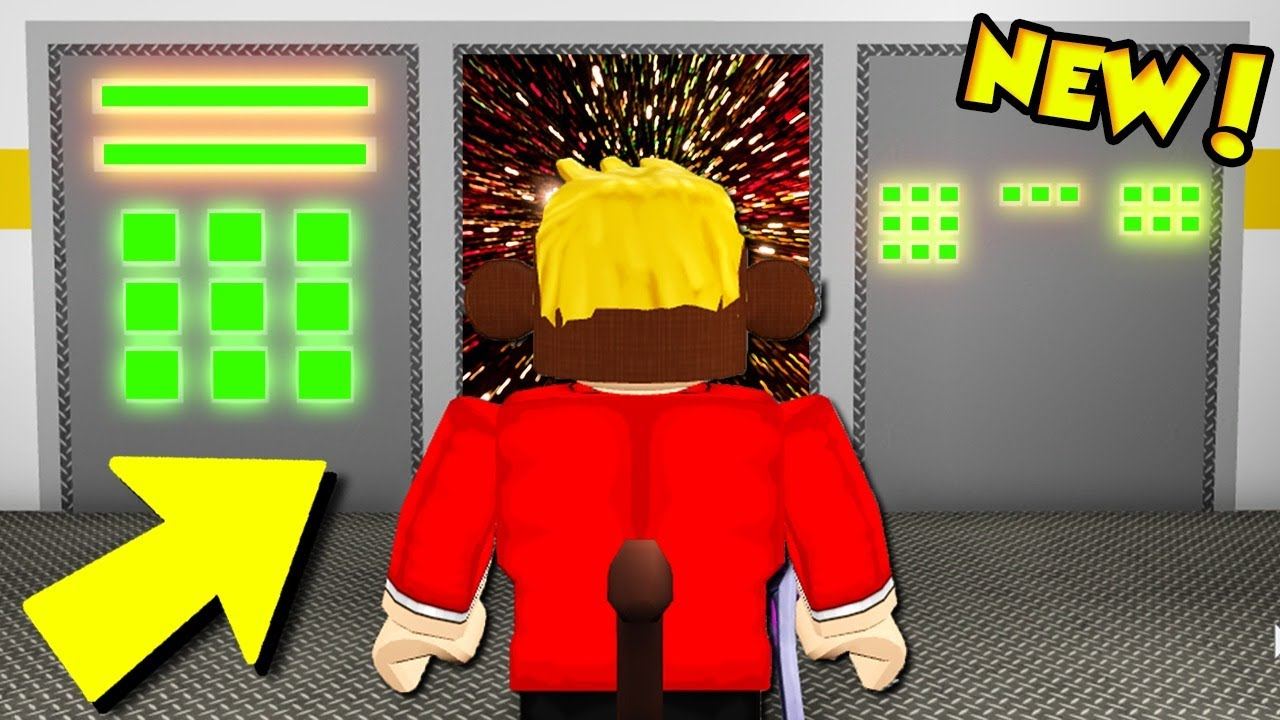 How To Solve The New Assassin Lobby Puzzle Secret Roblox