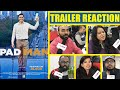 Padman Trailer Reaction: Akshay Kumar | Radhika Apte | Sonam Kapoor; Watch Here | FilmiBeat