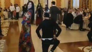 Туйи точики дар Москва, таджикский танец 2019)))