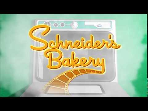 Schneider's Bakery/Nickelodeon (2007/8 #2)