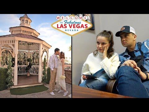 Выбираем часовню для свадьбы в Лас-Вегасе