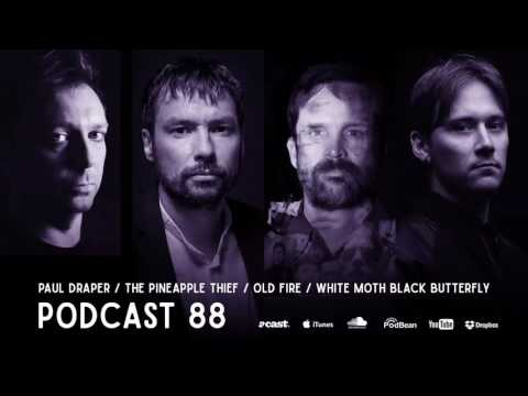 Kscope Podcast Eighty Eight - The Exclusive Episode