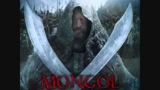 mongol Ost ending