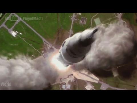 Apollo 13 Rocket Launch Scene | Apollo 13 (1995) Movie Scene | Tom Hanks, Kevin Bacon