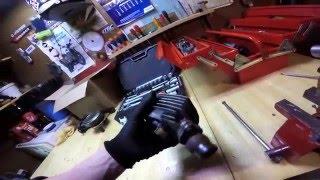 Démontage moteur 103 SP/MVL - Partie 2 - Haut moteur