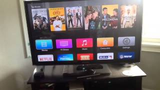 Apple TV 3rd Generation Unboxing