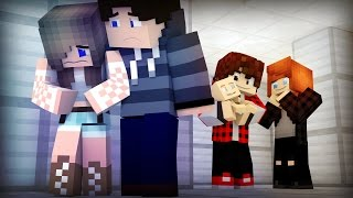 Adoption | Minecraft HighSchool [S10: Ep.1 Minecraft Roleplay Adventure]