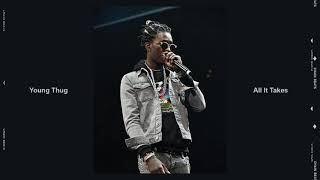 """[FREE] Young Thug Type Beat 2020 - """"All It Takes"""" 