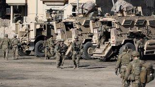 أخبار عربية | التحالف يدمر جسرا على دجلة لتقييد حركة داعش بالموصل