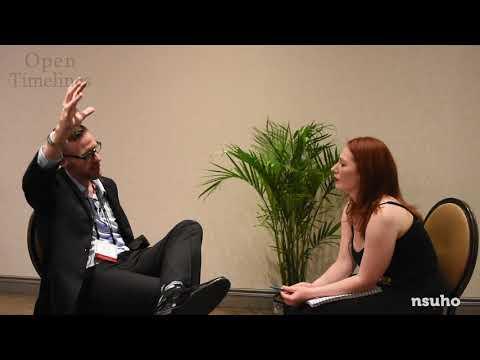 Jonny Enoch's Interview on alien disclosure