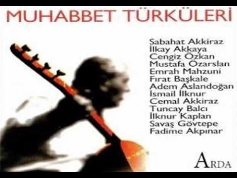 Muhabbet Türküleri 1-Mustafa Özarslan-Mecnun Oldum  [© ARDA Müzik]