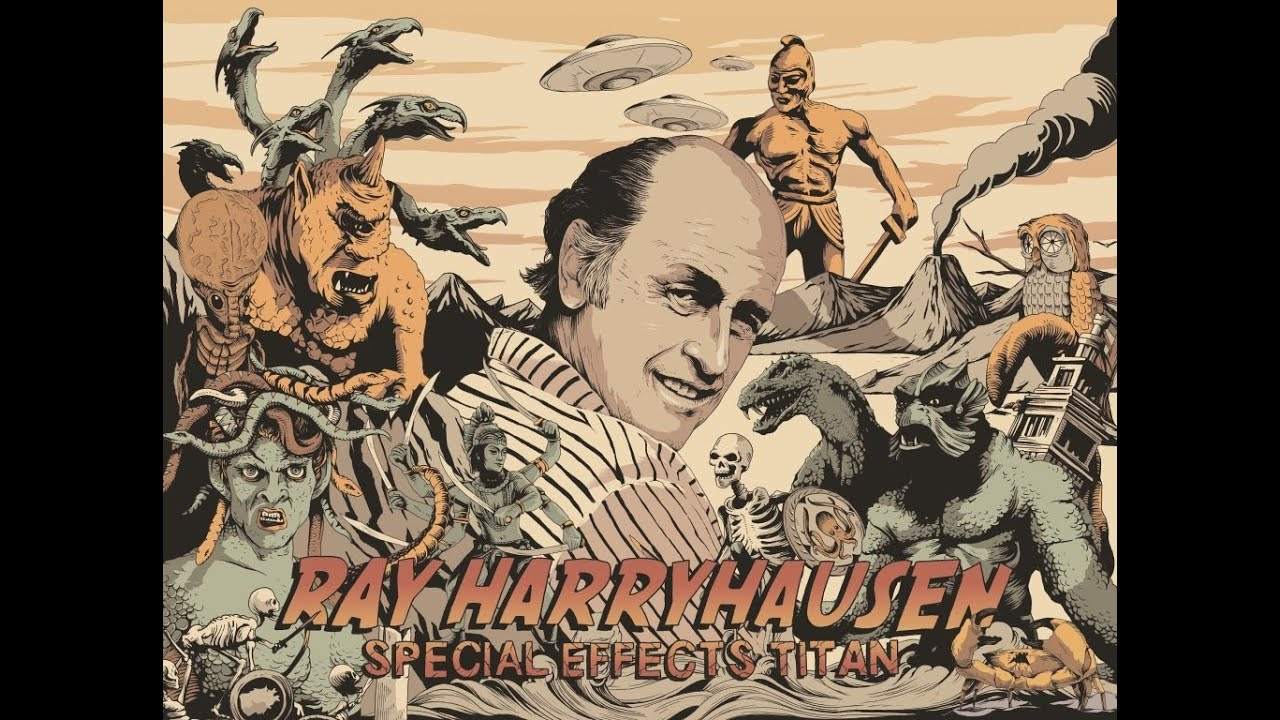 ray harryhausen youtube