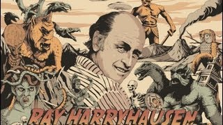 Ray Harryhausen: Special Effects Titan Official HD Trailer