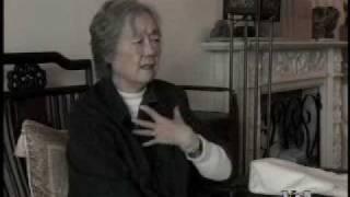 2009-05-26 美国之音 专访丁子霖(上) VOA Voice Of America Chinese News
