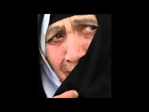 Abdelali Taounati 2012  Ayemma Lillah Latbkich عبد العالي التوناتي 2013