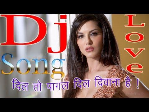 Dil to Pagal Hai Dil Deewana Hai Old is Gold Love Dj Song 2018 Mix Dj Ajay Allahabad