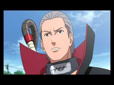 Hidan Theme Song