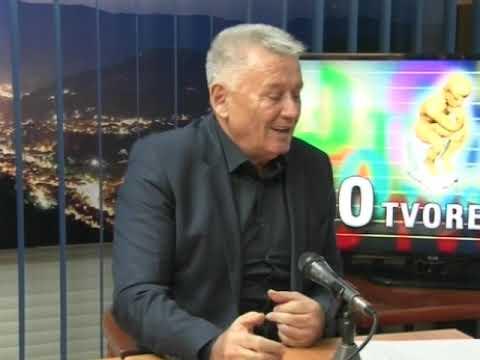 Otvoreno TV Golija 05.12.2018  Velja Ilic
