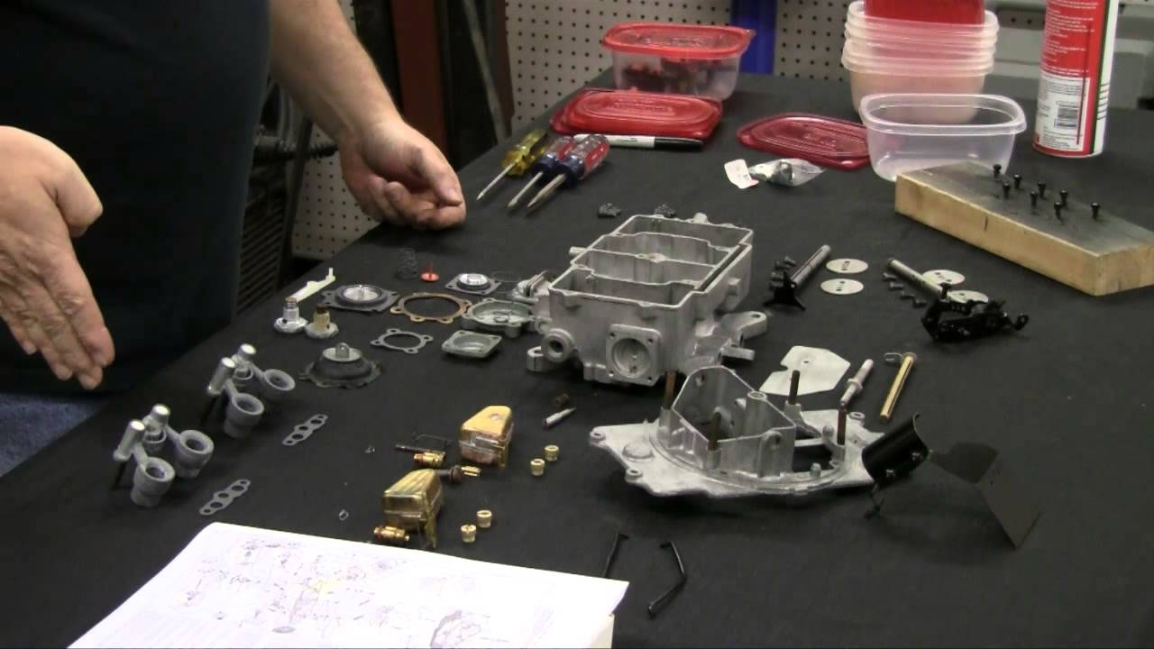 Maxresdefault on Car Carburetor
