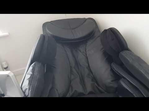 Miruji Massage Chair £4950 Zero gravity AMAZING!!