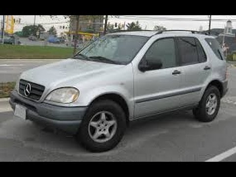 2001 mercedes benz ml320 clogged pcv system wilmington. Black Bedroom Furniture Sets. Home Design Ideas