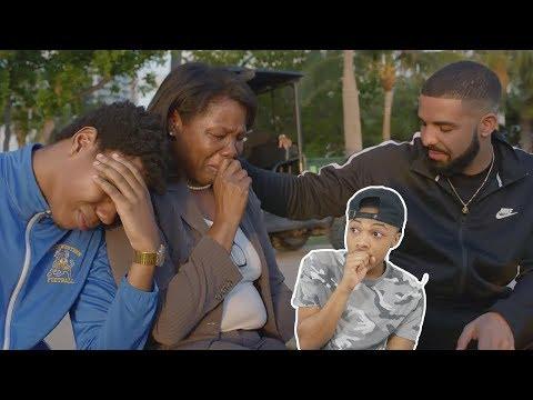Drake  Gods Plan  Music  Reaction