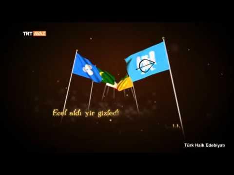 Dede Korkut Soylaması - Türk Halk Edebiyatı - TRT Avaz