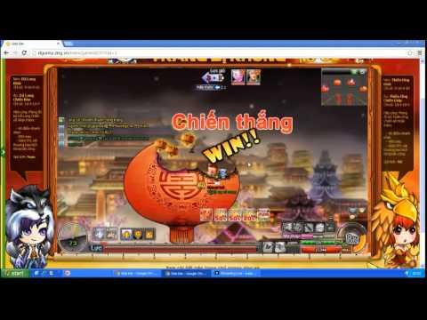 Gunny Pro Ga Tia 2 vs 2 no26