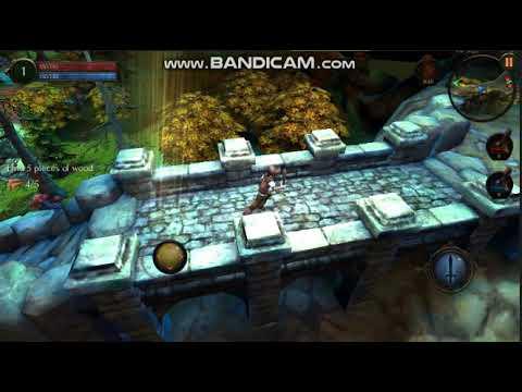 Arcane Quest Legends - Offline RPG Ver 1.1.8 MOD