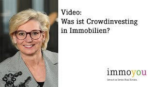 Was ist Crowdinvesting in Immobilien? – Bettina C. Stach
