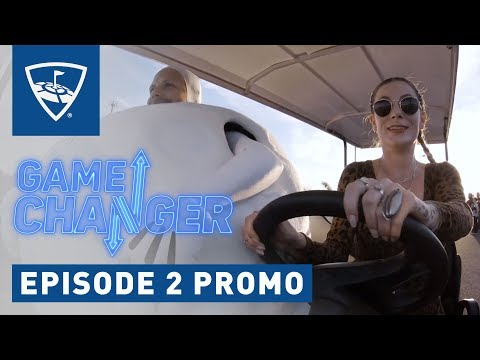 Game Changer | Episode 2: Promo | Topgolf