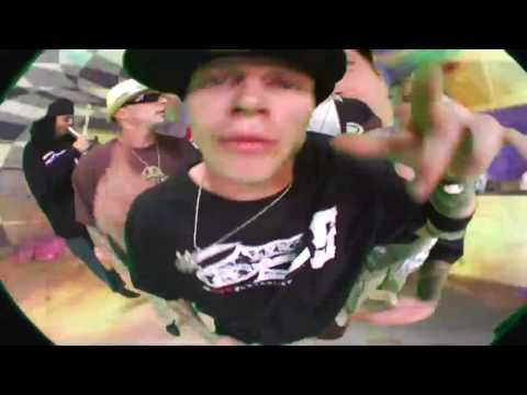 "Kottonmouth Kings - ""Pack Ur Bowls"" Suburban Noize Records"