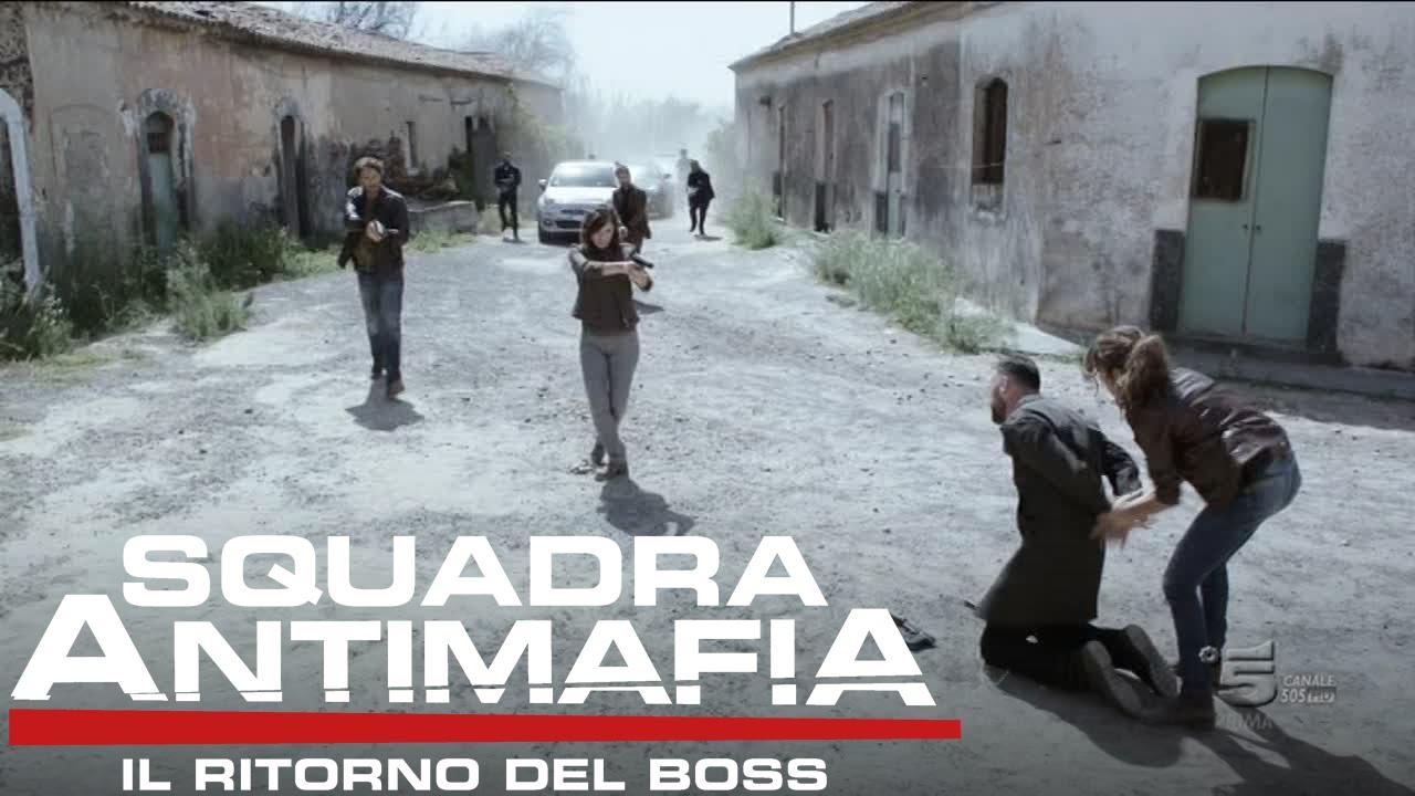 Squadra Antimafia Guardaserie