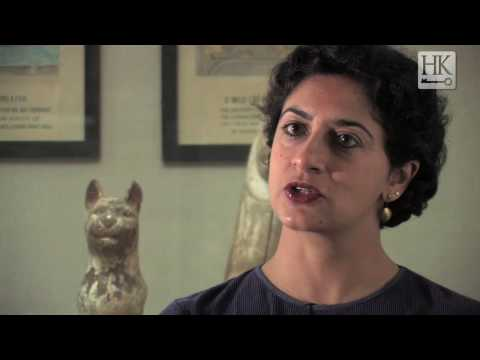 Dr Salima Ikram Shares the Secrets of Egypt's Animal Cults