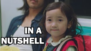 Midnight Diner - the Story of Mark's Daughter in a Nutshell (深夜食堂)